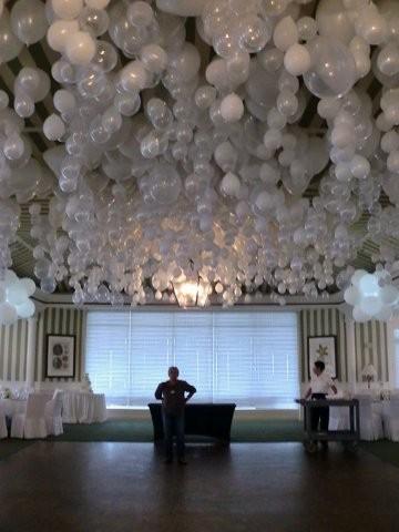 balonlar-bridal shower