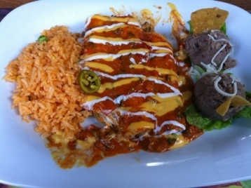 meksika yemegi