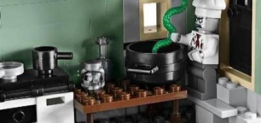 lego perili ev mutfak