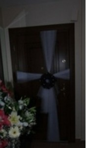 kapı süsleme