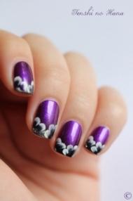 violet oje