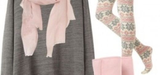 pink combination