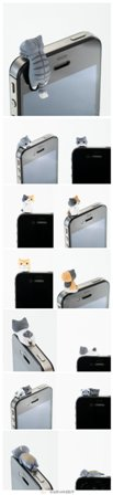 cat for iphone
