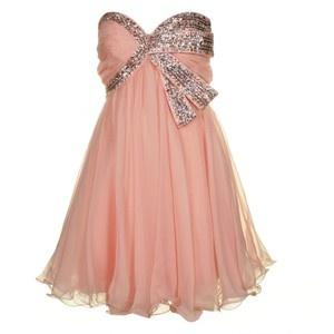 kısa abiye elbise