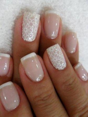 bride-nail-art